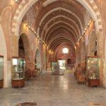 Αυλαία για το Αρχαιολογικό Μουσείο Χανίων στην παλιά πόλη